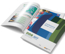Conference book – DDR Forum & Expo 2017